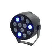 MG Lighting Mini led par 12x1 watt R.G.B.W 6